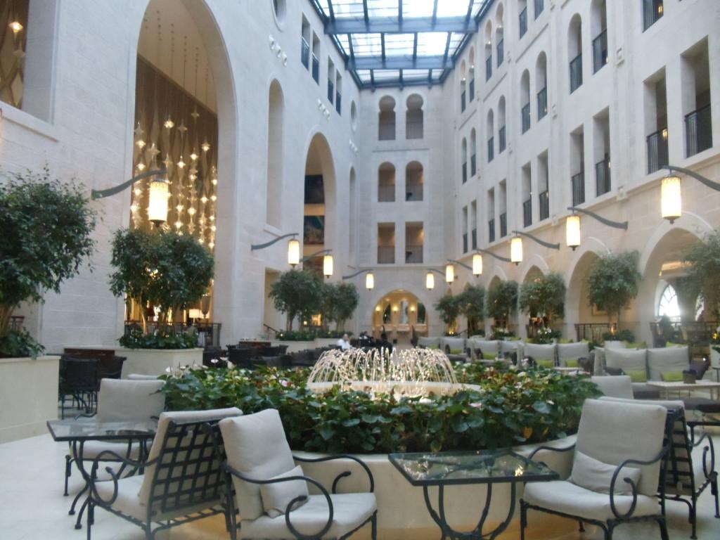 Jerusalem Waldorf Astoria