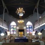 zichron Yaacov Ohel Yaacov synagogue