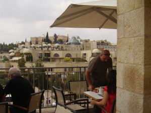 Mamilla-Mall-dining-with-a-view