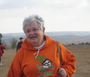 Rachel Saperstein 2009
